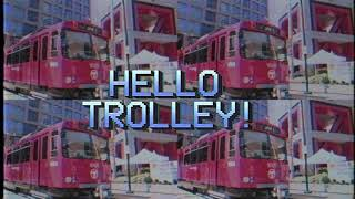 Welcome Back, 1981! - Trolley 1001 Relaunch