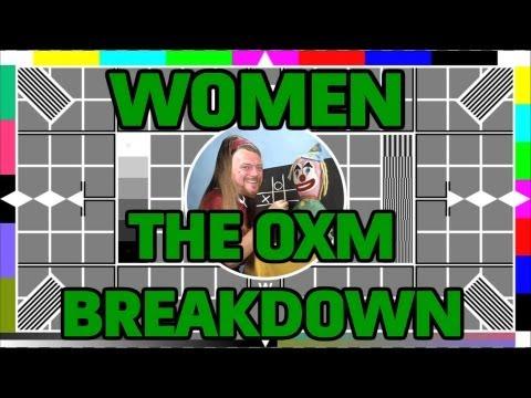 The OXM Breakdown - Women
