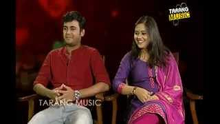 Amrita Bharati Panda & Anurag Panda (Love Guru)