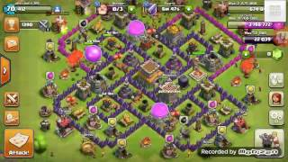 Clash of Clans | How to Find More Dead bases in Clash of Clans