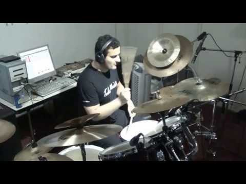 Download Immortal - Antarctica Drum cover - Raghav