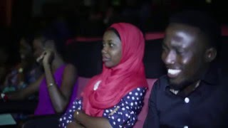 Very Funny Comedians - Nigerian Comedy Skit