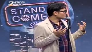 Video Lucu Soleh Solihun | Stand Up Comedy Indonesia | VideoLucu