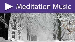 Relaxing Meditation Music for Every Season: Winter Music, Spring Music, Summer Music, Autumn Music