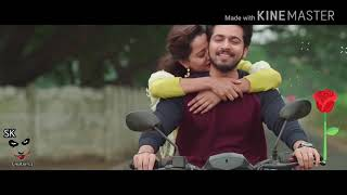 Love song for Whatsapp status from pyar prema kadhal