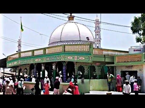 Ziarat e Dargah Hazrat 52 GAZ  [Makhdoom Shaheed(R.A.)], Kim,Gujrat, India