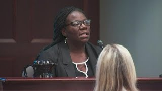 Former DFCS Foster Care Supervisor Testifies At Rosenbaum Trial
