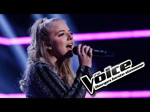 Xxx Mp4 Andrea Santiago Stønjum Chained To The Rythm The Voice Norge 2017 Live Show 3gp Sex