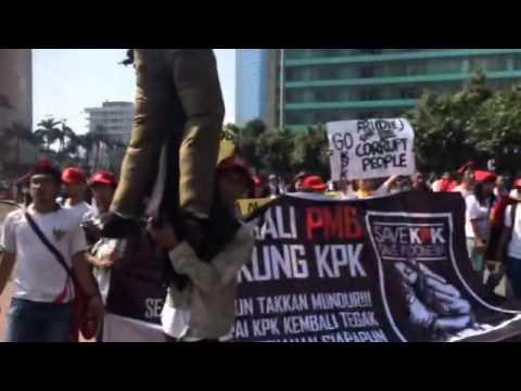 Xxx Mp4 Aksi PMB Perhimpunan Mahasiswa Bandung Dukung KPK Vs POLRI Di H I 3gp Sex