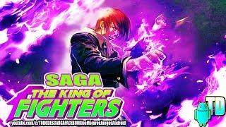 TOP THE KING OF FIGHTERS Saga- Juegos Retro #Parte 3- ¡SIN EMULADOR!
