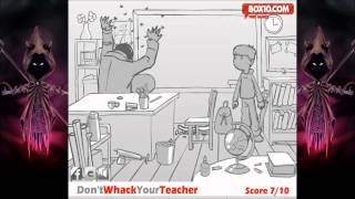Don't whack your teacher (deadly's blow job ever)