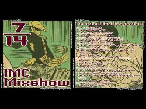 IMC Mixshow 07/2014 mit Search aka Pille