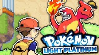 Pokemon Light Platinum - ANOTHER STARTER?!