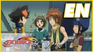 Beyblade Shogun Steel: A New Age Arrives! - Ep.142 (HD)