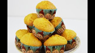 Cupcake  طرز تهیه کاپ کیک اوریجینال