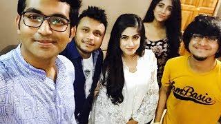 Bangla New Comedy live  tamim,safa kabir,miso,sabbir,sabnam
