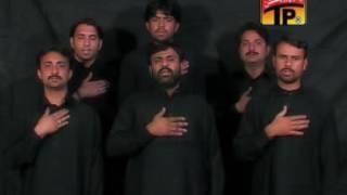 03 - Abbas jo Nai - Album_07 (2008) - Zeeshan Haider