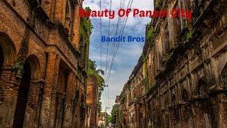 Voboghure#1 (ভবঘুরে) || Tour To Sonargaon || Travelling Vlog || Bandit Bros .