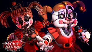 BEST Five Nights At Freddy