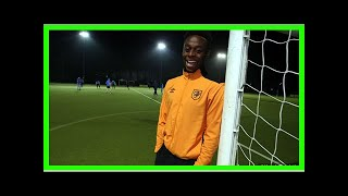 Breaking News | If Rodgers can resurrect Celtic trialist Moses Odubajo