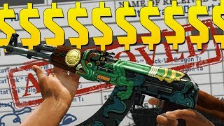 THE MOST INSANE TRADES! - CS GO Funny Trade Moments