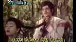 Sonkho Mala Bangla song