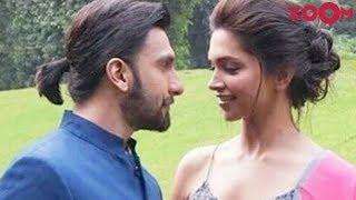 Ranveer & Deepika
