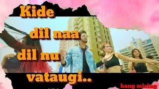 Akh De Ishare-Aatish whatsapp status video,new song whatsapp status 2018, whatsapp status video