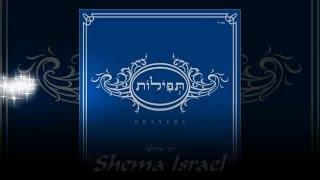 Yossi Azulay - Prayes Vol. 1 |  יוסי אזולאי - תפילות כרך א (Official TETA Album)