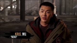 xXx: Return of Xander Cage | EPK: Kris Wu | Paramount Pictures International