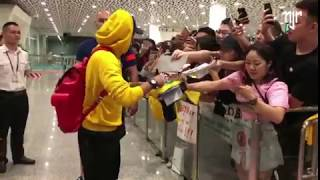 Neymar Jr - China