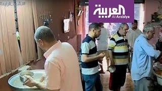 مسيحي يقيم مائدة إفطار للمسلمين منذ 30 عاما