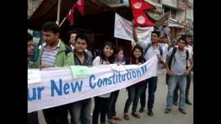 NEPAL: WELCOME TO OUR NEW CONSTITUTION