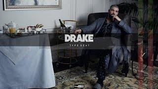 Drake Type Beat - Mix Up ft. Bryson Tiller (Prod.By @YungHydroBeatz)
