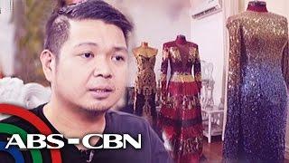 Tapatan Ni Tunying: Filipino designer creates gowns for Pinay beauty queens