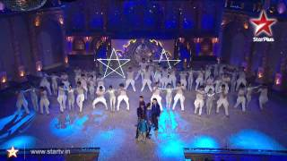 STAR Parivaar Awards 2013 - Aditya, Sooraj, Naitik, Saraswatichandra and Ranvijay's performance