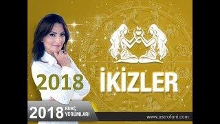 2018 ikizler Burcu Astroloji Burç Yorumu 2018 yılı Burçlar. Astrolog Demet Baltacı