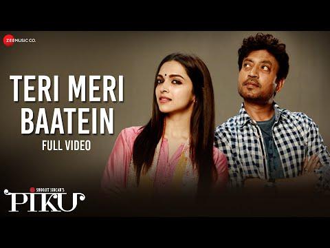 Xxx Mp4 Teri Meri Baatein Full Video Piku Amitabh Bachchan Irrfan Khan Amp Deepika Padukone 3gp Sex