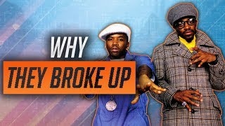 Why Did OutKast Break Up?