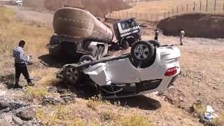 وسام أطلس الحوادث المرورية في العراق