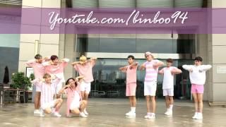 TT - TWICE (dance cover) by Heaven Dance Team from Vietnam