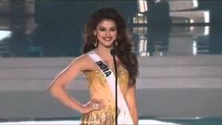 Miss universe India - urvashi rautela