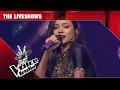 Rasika Borkar Zingaat The Liveshows The Voice India S2 mp3