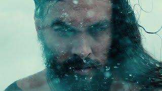 Justice League - Casting Aquaman