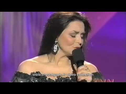 Crystal Gayle it s like we never said goodbye