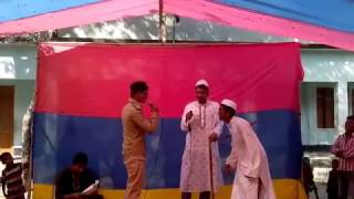 Rajakar ....Jahid Ovinitu Moncho Natok  রাজাকার (জাহিদুল ইসলাম)