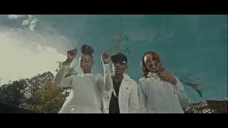 INDORO BY CHARLY & NINA FT BIG FIZZO Official Video