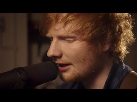 Ed Sheeran - I'm A Mess (x Acoustic Sessions)