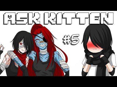 Ask Kitten e Chara 5