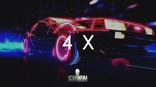 [FREE] Drake Ft. 21 Savage, Migos, Lil pump Type Beat - 4X (Prod. Icekrim)